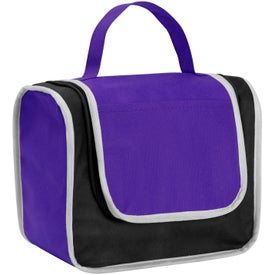 Branded Poly Pro Lunch Box