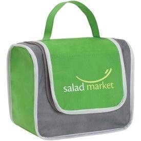 ...Box, нетканый обед мешок, персонализированные сумка-холодильник odm-l23