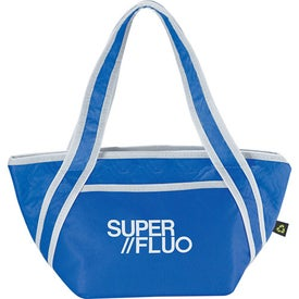 Customized PolyPro Non-Woven Cooler Tote