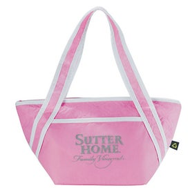 PolyPro Non-Woven Cooler Tote for Promotion