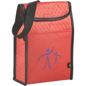 PolyPro Non-Woven Insulated Lunch Bag Giveaways