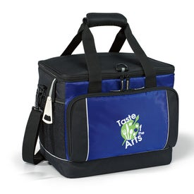 Precision Tailgate Cooler Imprinted with Your Logo