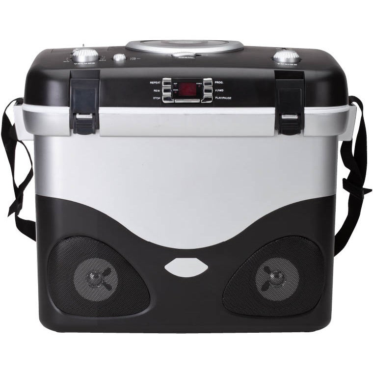 AM and FM Radio Cooler (20L)