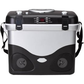 AM and FM Radio Cooler (20 L)