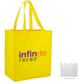 Regular Non-Woven Cooler Tote for Advertising