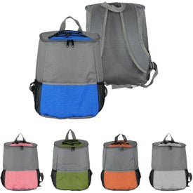 Ridge Cooler Backpack
