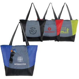 Riviera Cooler Bag Printed with Your Logo