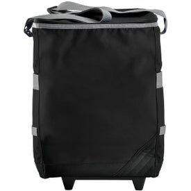 Company Rolling Collapsible Cooler