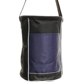 Company Round Cooler Bag