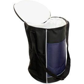 Round Cooler Bag Giveaways