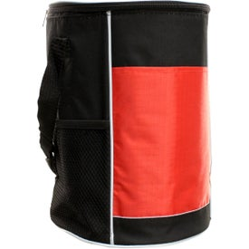 Round Cooler Bag for Promotion