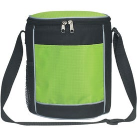 Round Kooler Bag with Your Logo