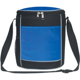 Round Kooler Bag for Your Company