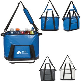 Rugged Waterproof Cooler Bag