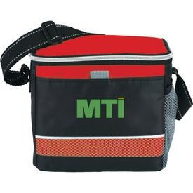 Seasons Sport Cooler Bag with Your Slogan