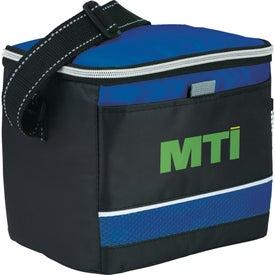 Printed Seasons Sport Cooler Bag
