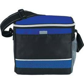 Imprinted Seasons Sport Cooler Bag