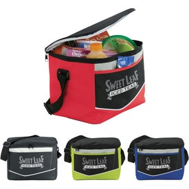Logo Seasons Sport Cooler Bag