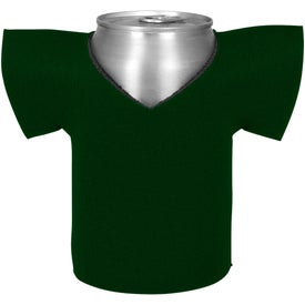 Shirt Coolie Branded with Your Logo