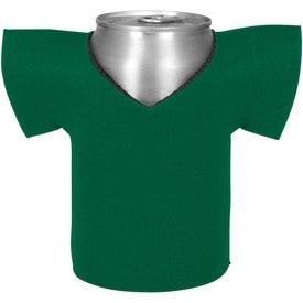 Shirt Coolie Giveaways