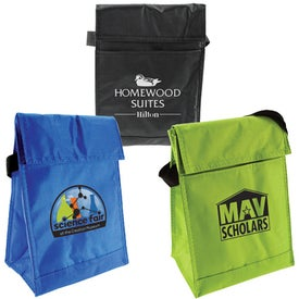 Simple Lunch Bag Giveaways