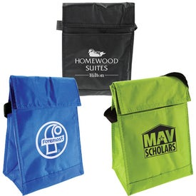 Simple Lunch Bag for Promotion