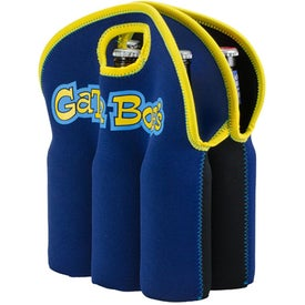 Six-Pack Tote Cooler