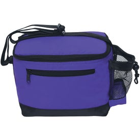 Six Pack Kooler Bag with Your Logo