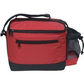 Six Pack Kooler Bag Giveaways