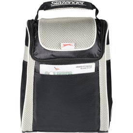 Branded Slazenger Turf Series 6-Can Cooler