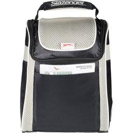 Branded Slazenger Turf Series 6-Can Cooler