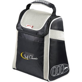Slazenger Turf Series 6-Can Cooler for Your Church