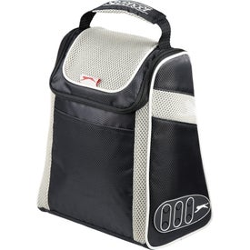 Company Slazenger Turf Series 6-Can Cooler