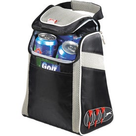 Slazenger Turf Series 6-Can Cooler for Your Company