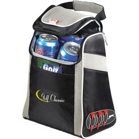 Monogrammed Slazenger Turf Series 6-Can Cooler