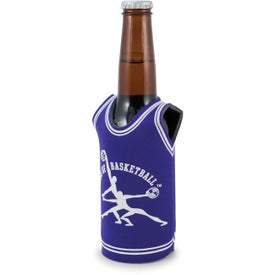 Sleeveless Bottle Jersey