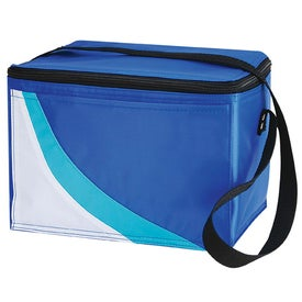Slopes Six Pack Kooler for your School