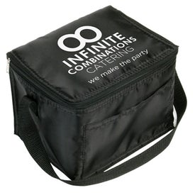 Snow Roller Cooler Bag Imprinted with Your Logo
