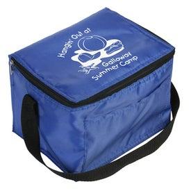 Advertising Snow Roller Cooler Bag
