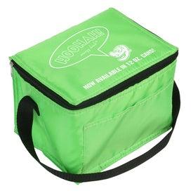 Snow Roller Cooler Bag Giveaways
