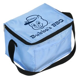 Snow Roller Cooler Bag for Your Church
