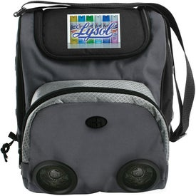 Speaker Cooler Bag for Promotion