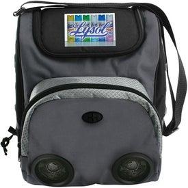 Speaker Cooler Bag for Promotion