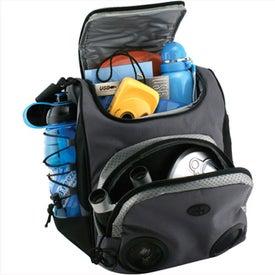Company Speaker Cooler Bag
