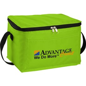 The Spectrum Budget Cooler Bag for Your Company