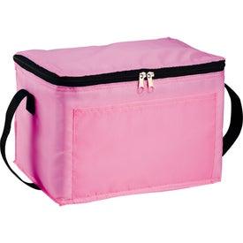 Promotional The Spectrum Budget Cooler Bag