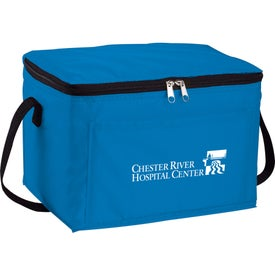 The Spectrum Budget Cooler Bag for Marketing