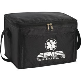 Personalized The Spectrum Budget Cooler Bag