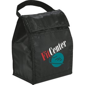 The Spectrum Budget Lunch Bag