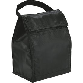 Custom The Spectrum Budget Lunch Bag